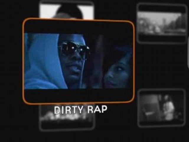 Dirty rap français