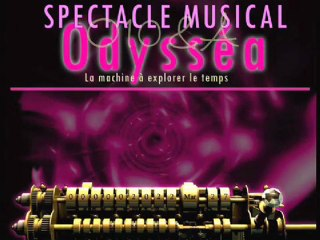 Spectacle Odyssea...