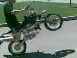 moto cross dirt bike