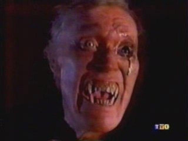 Série télé  Werewolf (La malédiction du loup-garou)
