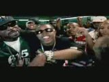DMX Young Buck Cashis and Lloyd Banks - Trouble
