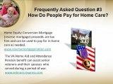 FAQ 3 Home Care Camas Washington