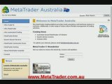 Trade forex with MetaTrader, MetaTrader Managed Accounts
