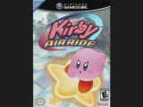 Kirby Air Ride Machine Air Ride Légendaire