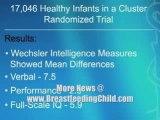 Benefits Of Breastfeeding