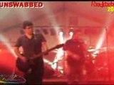 Unswabbed live (song 4) rocktobre 25-10-2008