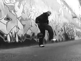 Freestyle sur la ville