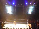 [WWE] Smackdown ECW Survivor Series NICE - Triple H victory