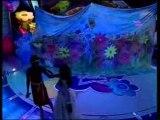 Munch Star Singer Junior Vishnu Krishnan Romantic Round