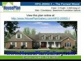 House Plans Hattiesburg