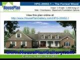 Buy House Plans Hattiesburg