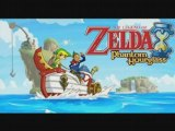 The Ocean King - The Legend of Zelda : Phantom Hourglass