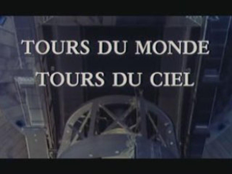 Astronomie - Tours du monde, tours du ciel