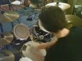Anthem Part II (Drum Cover) Blink 182