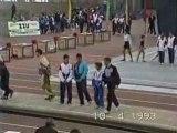 Championnats du Monde Junior 1993 Tumbling