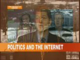 Internet (blogs) & Politics 1/2 France 24