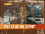 Internet (blogs) & Politics 1/2 France 24