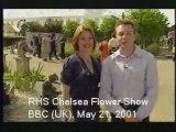 Kim Wilde documentary Wilde Life 2001