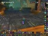 WoW : L'instance Gnomeregan de Warcraft