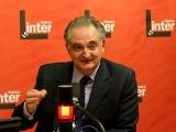 Jacques Attali - France Inter