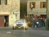 Highlights 2008 WRC Rd 01 Monte Carlo