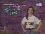 Shania Twain - VH1 Before They Were Rock Stars (CMT Commerc