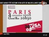 Visa Pour l'Image: 20 ans de photojournalisme au Grand Rex