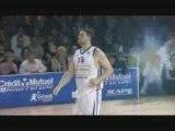 Basket, Pro B : Poitiers - Paris Levallois (2008-2009) - 2/5