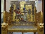 Les racines africaines du trone des roi de france