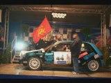 BEST OF JRT FINALE COUPE DE FRANCE DES RALLYES 2008