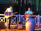 all in my guitar & galak @ LA FERIA (en impro)