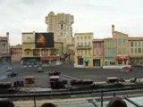 Moteur Action ! Disneyland Paris aout 2008