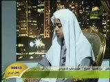 Le jeune Mahmoud Al Hijazy lisant le coran (Az-zumara)