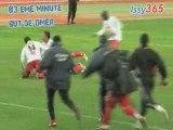 ISSY 365 : Debriefing du match ASA Issy 365 - Bretigny