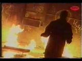 CUTTY RANKS ❤♫ ♬ ♪LIVING CONDITION ❤♫ ♬ ♪ Vidéo 1993