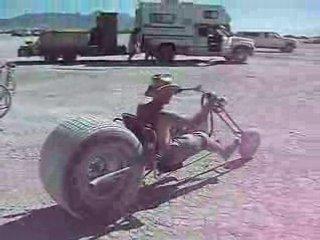 Bici harley davidson