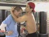 Frank Shamrock MMA Tutorials: Elbows 101