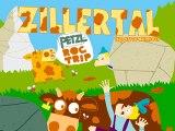 Petzl Roc trip Zillertal