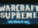 Brand New Warcraft Supreme All in One Just Released!!!