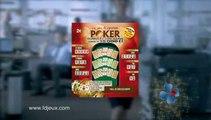 Pub Poker Française des jeux