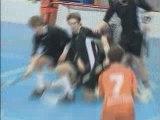 Floorball international à La Hulpe - Renards La Hulpe