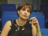 Irène Gazel, Responsable emploi-mobilité au Grand Lyon