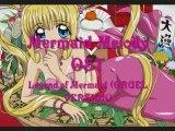 Mermaid Melody OST: Legend of mermaid orgel version