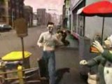 Coca cola Grand Theft Auto