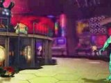 Street Fighter IV Seth Gameplay