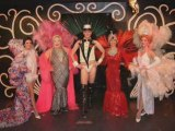 Dîner Spectacle Music-Hall Cabaret Transformiste