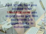 Tips on Finding a Job   Live In Housekeeper Jobs in Bahamas
