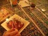 Meme à 21 ans on arrive pas à eteindre des bougies magiques