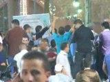 Lybie 5 - Danses sur la place verte de Tripoli