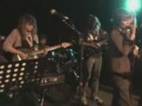 Concert Camille et Raphael Rockschool Oct 2008